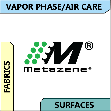 Metazene Vapor Phase Odor Neutralizer