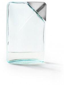 Fragrance perfume bottle alpha aromatics