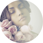 fine fragrance rose