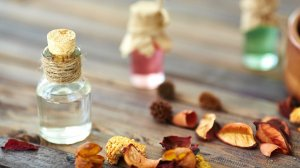 layering fragrances