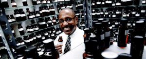 Roger Howell Perfumer Alpha Aromatics