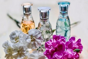 What Is Eau de Toilette