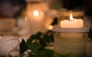 5 Most Popular Candle Fragrances