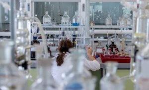 Chemistry Modern Fragrance