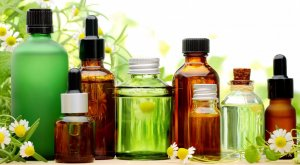 Aromatic Sources Fragrant Compounds In Perfumery