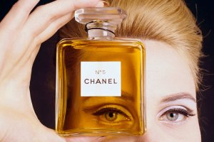Aldehydes And Chanel No 5