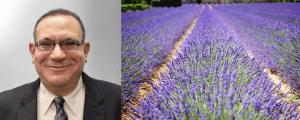 Arnold Zlotnik Alpha Aromatics President CEO