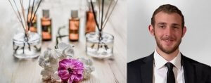 Bryan Zlotnik Alpha Aromatics Chief Operating Officer