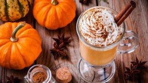 Pumpkin Spice Latte Fragrance