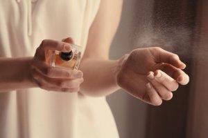 Perfume Spray Myth