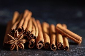 Cinnamon Essential Oil Fragrance