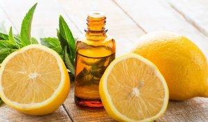 Uplifting Lemon Essential Oil