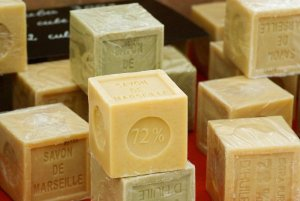 Fragrance Creation For Soap Manufacturers
