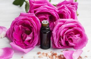 Rose Absolute In Fragrance Creations