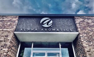 Alpha Aromatics Leading Pefume Manufacturer
