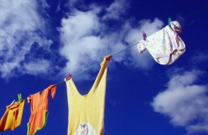 Eco-friendly laundry detergents