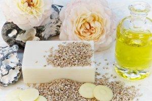 Lemongrass Essential Oil Soap Manufacturer