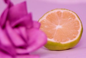 Pink Citron Watercress Fragrance