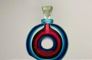 Fragrance Bottle Design