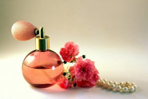 Scent Memory Fragrance Replication