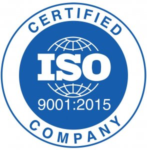 ISO Certified 9001 2015 Alpha Aromatics