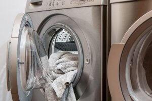Washing Machine Fabric Softener