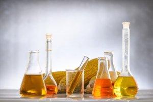 Olores ofensivos de etanol