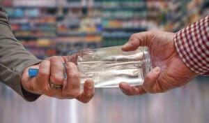 Hand Hygiene Hand Sanitizers