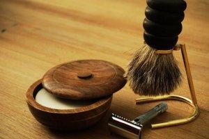 Beard Creams Oils Balms Wax