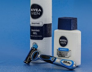 Fragrances Shaving Gels Foams