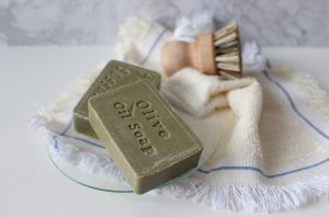Fragrances Shaving Soaps