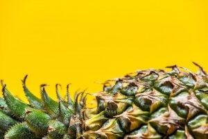 Iced Pineapple Jasmine Fragrance