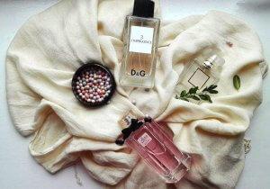 Jasmine Use In Certain Perfumes