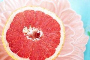 White Lily Grapefruit Fragrance