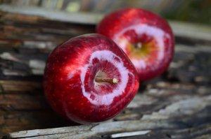 Crisp Apple Fragrance