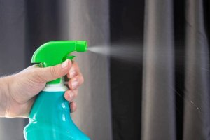 Disinfectant Spray Product