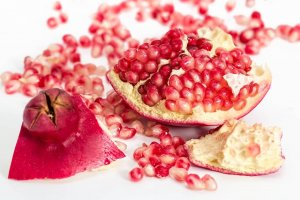 Honey Nectar Pomegranate Fragrance