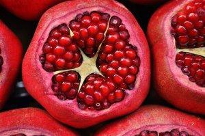 Pomegranate Ginger Blossom Fragrance