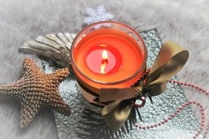 Scented Candles Fragrances