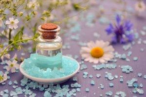 Blue Agave And Sea Salt Fragrance