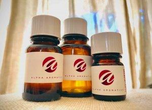 Alpha Aromatics Eastern Fragrances