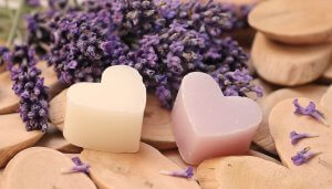 Soaps And Classic Fragrances
