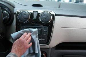 Car Detailing Fragrances