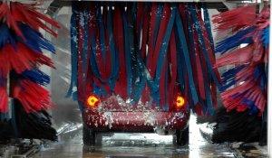 Clean Car Smell