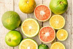 Citrus Perfumes Popularity